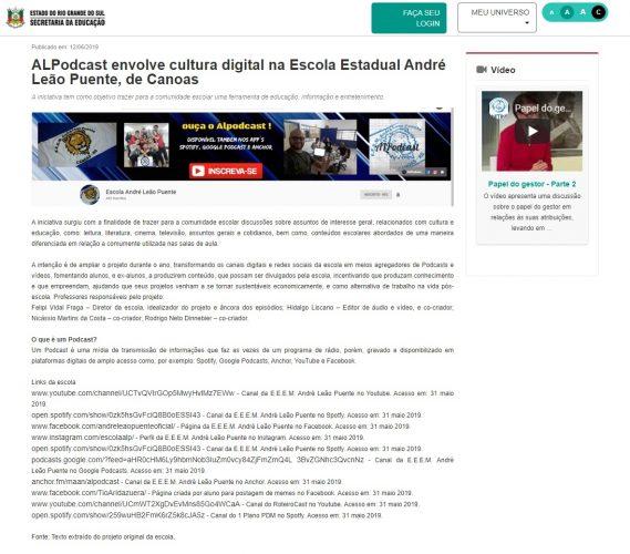 portal.educacao.rs.gov.br_Main_Noticia_Visualizar_portalseduc_ALPodcast-envolve-cultura-digital-na-Escola-Estadual-Andre-Leao-Puente-de-Canoas-1